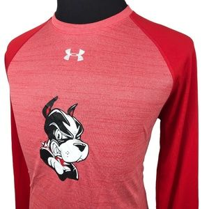 Under Armour Boston University Terriers UA Shirt